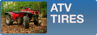 ATV Tires in Williston, ND